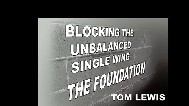 Blocking the Unbalanced Single Wing Offense