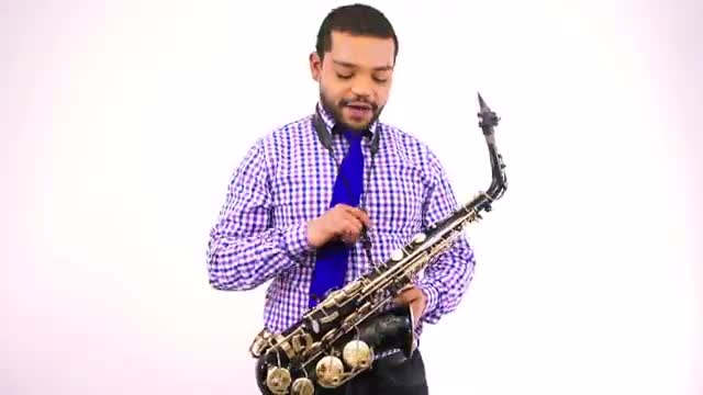 How To With Callaloo - Learn About the Saxaphone