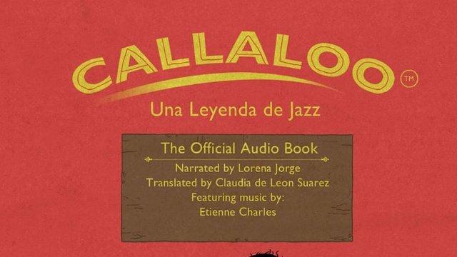 Callaloo Short Stories -  A Jazz Folktale (Spanish)