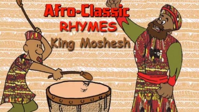 King Moshesh
