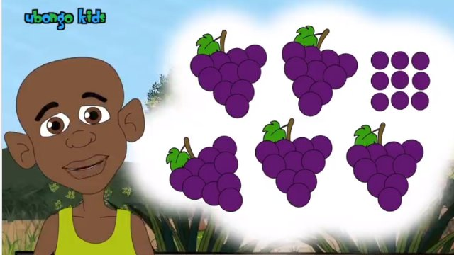 Grapes Go Missing