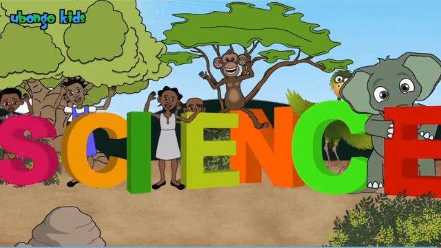 Scientist Song - Ubongo Kids