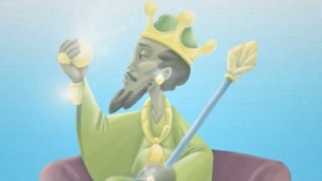 Mansa Musa - The Richest Man In History