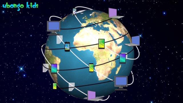 The Money Tree - Technology: Information Literacy