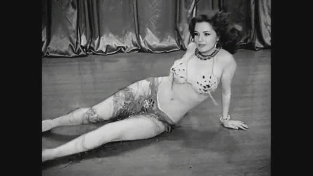 Burlesque Lesson 3