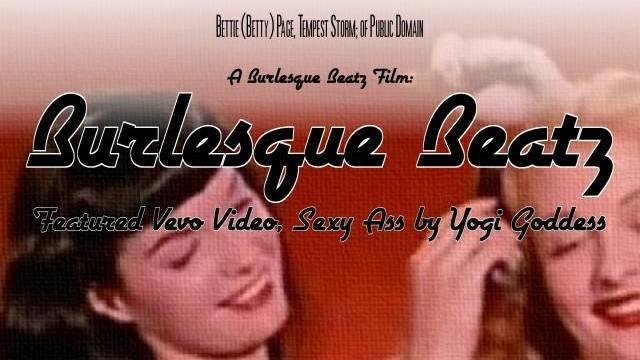 Burlesque Beatz - (Film Class)