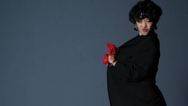 Aye Hasegawa : Hip Hop Choreo