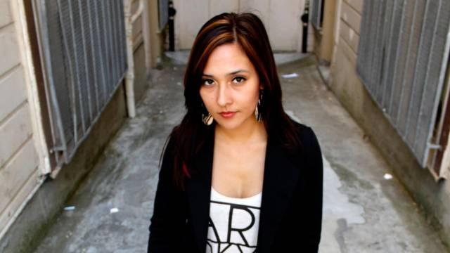 Krystal Meraz, Academy of Villains : Hip Hop Choreo No. 3
