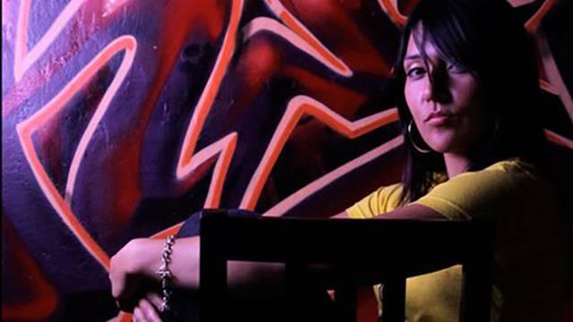 Krystal Meraz, Academy of Villains : Hip Hop Choreo No. 2