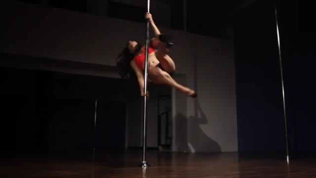Classic Pole w/Jen: Combo 3