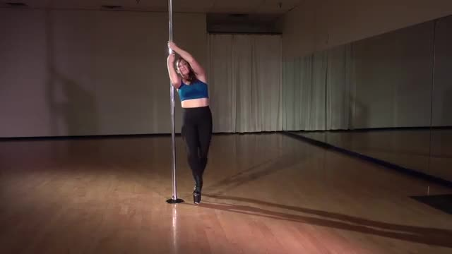 Choreo of the month - December 2018