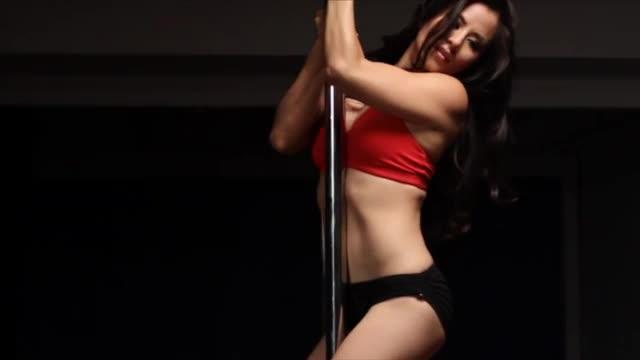 Classic Pole w/Jen: Combo 5