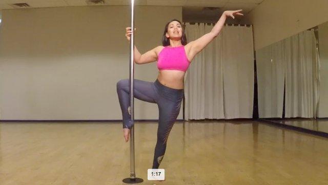 Pole Dip