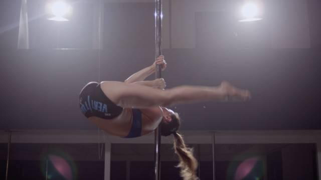 The Vertitude LA Instructor Promo Video
