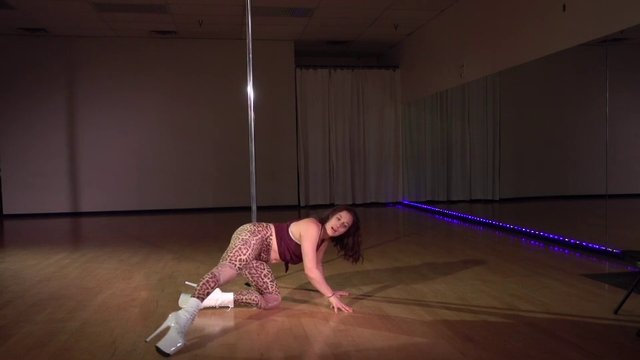 Choreo of the month - July  2019