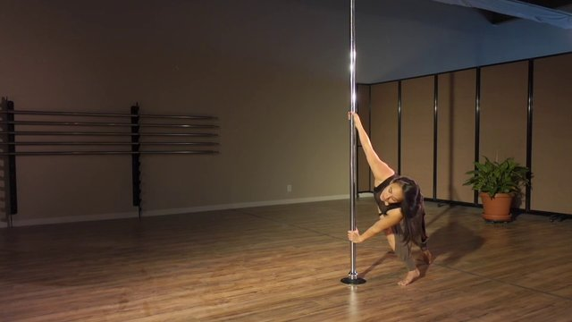 Choreo of the month - May 2020