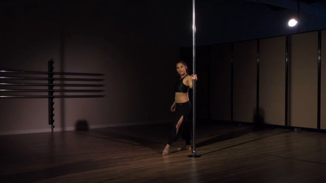 Choreo of the month - June 2020