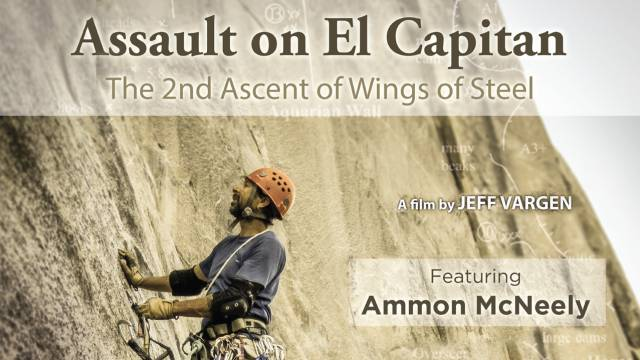 Assault on El Capitan