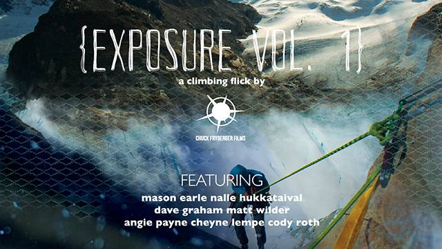 Exposure Vol. I