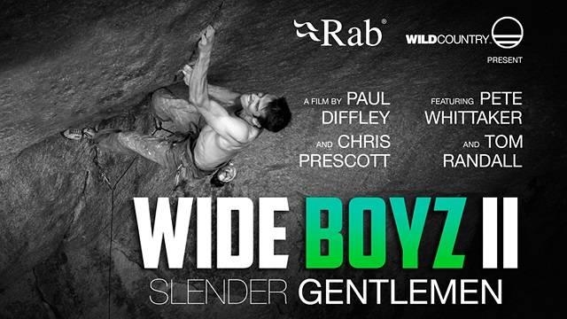 Wide Boyz  II