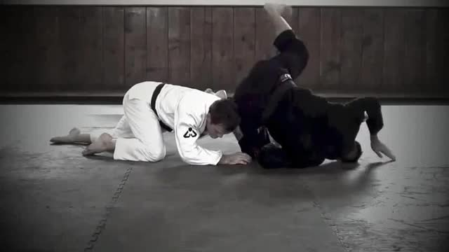 """Rodeo Control """"Inescapable Position"""" Seminar Part 3"""