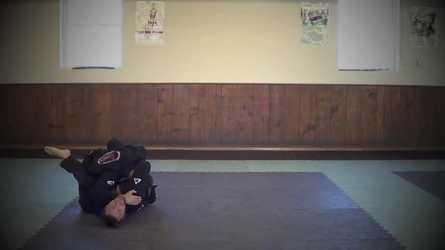Practical Fight Combatives Lesson 39