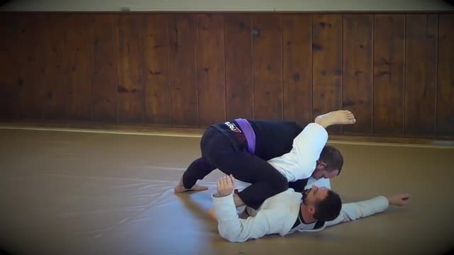 Triangle Mastery Seminar Part 1