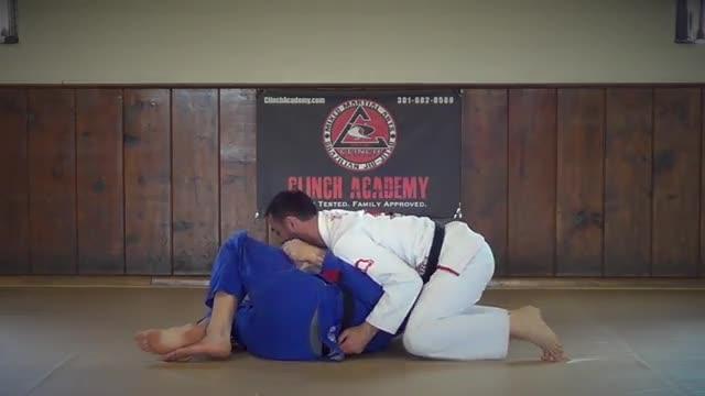 BJJ Technique #151  X Guard Passes
