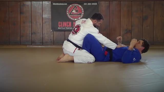 BJJ Technique # 55 Butterfly Guard Flip Pass