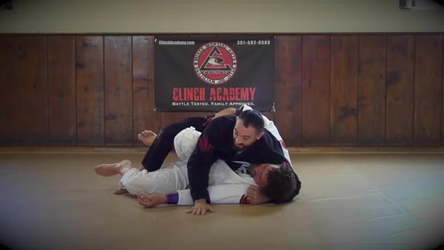 BJJ Technique #106 Reverse De La Riva (Variation 1) Passes