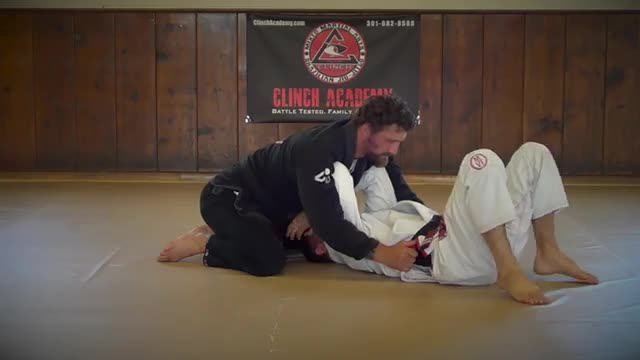 BJJ Technique #73 North South Escape / Inverted Guard