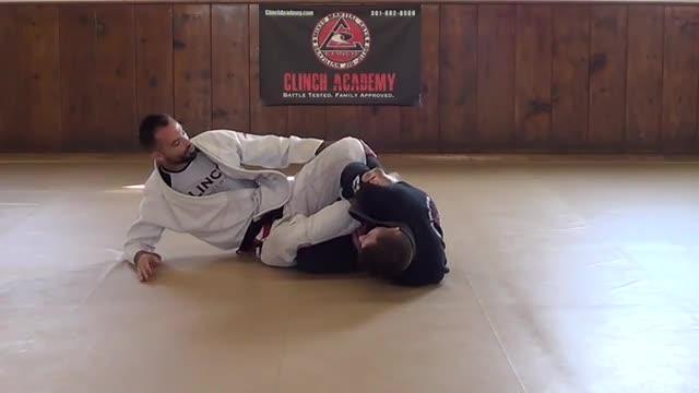 BJJ Technique # 159 50/50 Leg Lock Escapes