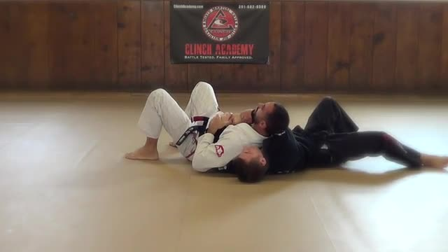 BJJ Technique # 71 Sit out escape from back side position