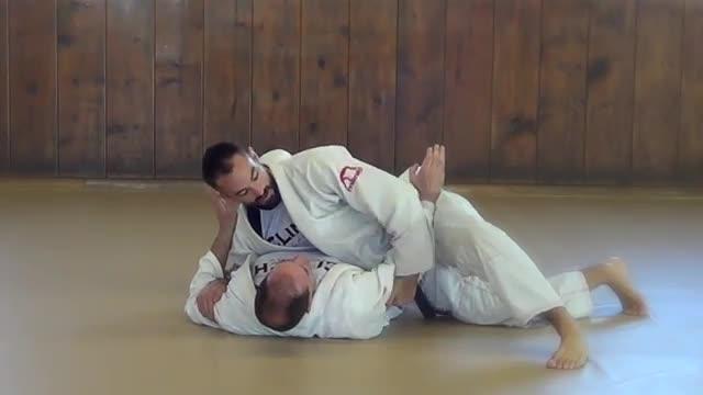 Kimura Mastery Seminar