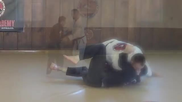 BJJ Curriculum Takedowns