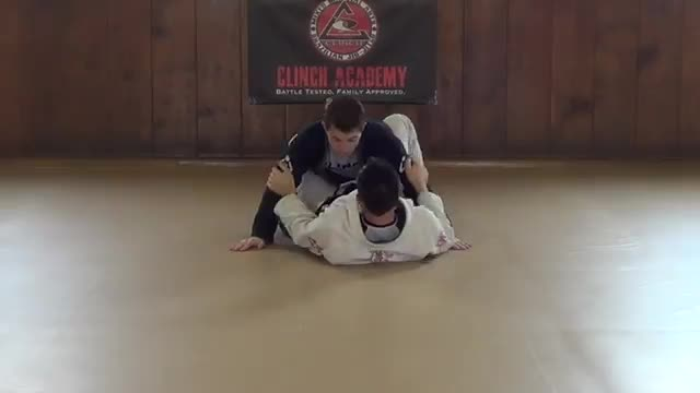 BJJ Curriculum Submission Combinations