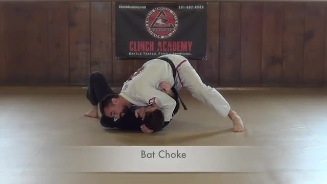 BJJ Curriculum Submissions from Knee on Belly