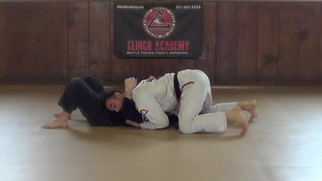 BJJ Curriculum Submissions from North South