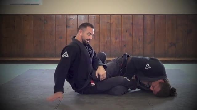 Practical Fight Combatives Lesson 40