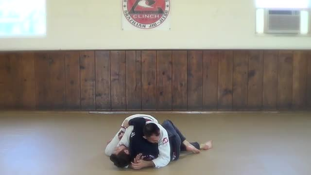 BJJ Technique #102 Duck Under Takedown