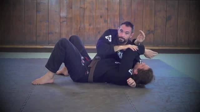 Practical Fight Combatives Lesson 36