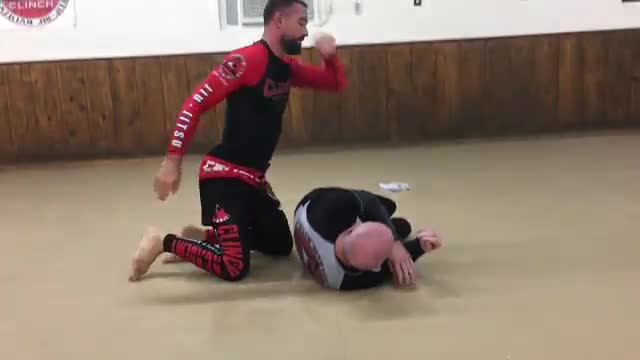 2 Ways of Opening & Passing the No-Gi Closed Guard