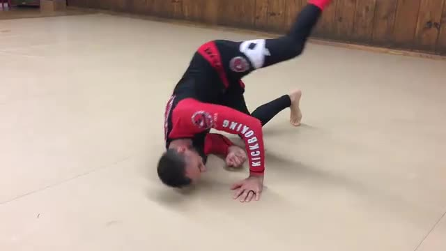 Basic Butterfly Sweep System