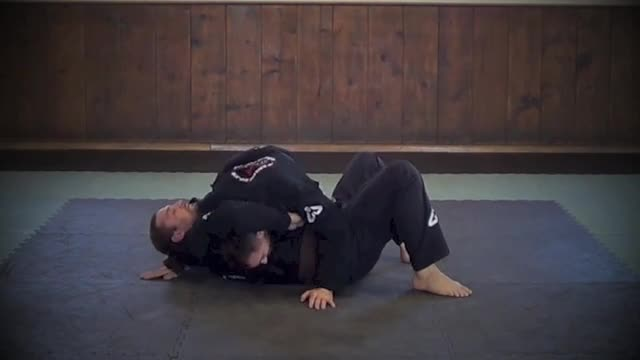 Practical Fight Combatives Lesson 38