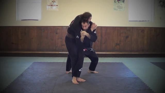 Practical Fight Combatives Lesson 34