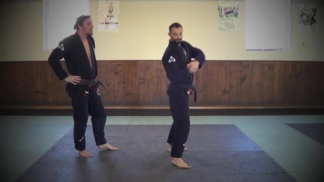 Practical Fight Combatives Lesson 37