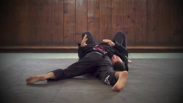 Practical Fight Combatives Lesson 42