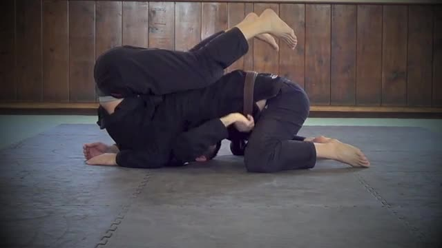 Practical Fight Combatives Lesson 41