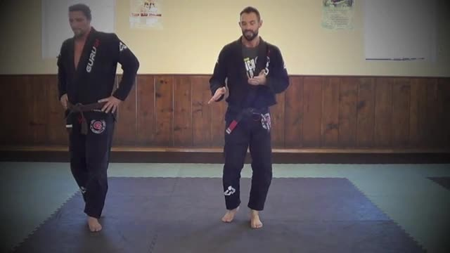 Practical Fight Combatives Lesson 35