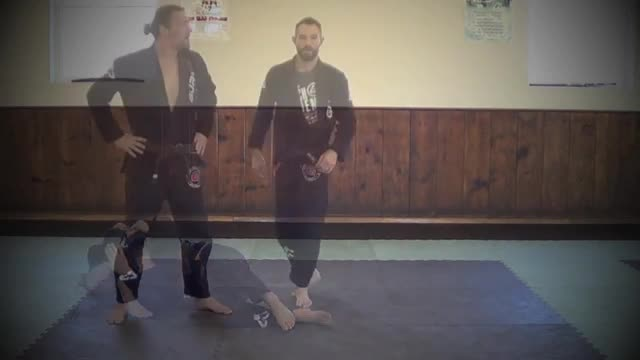 Practical Fight Combatives Lesson 33